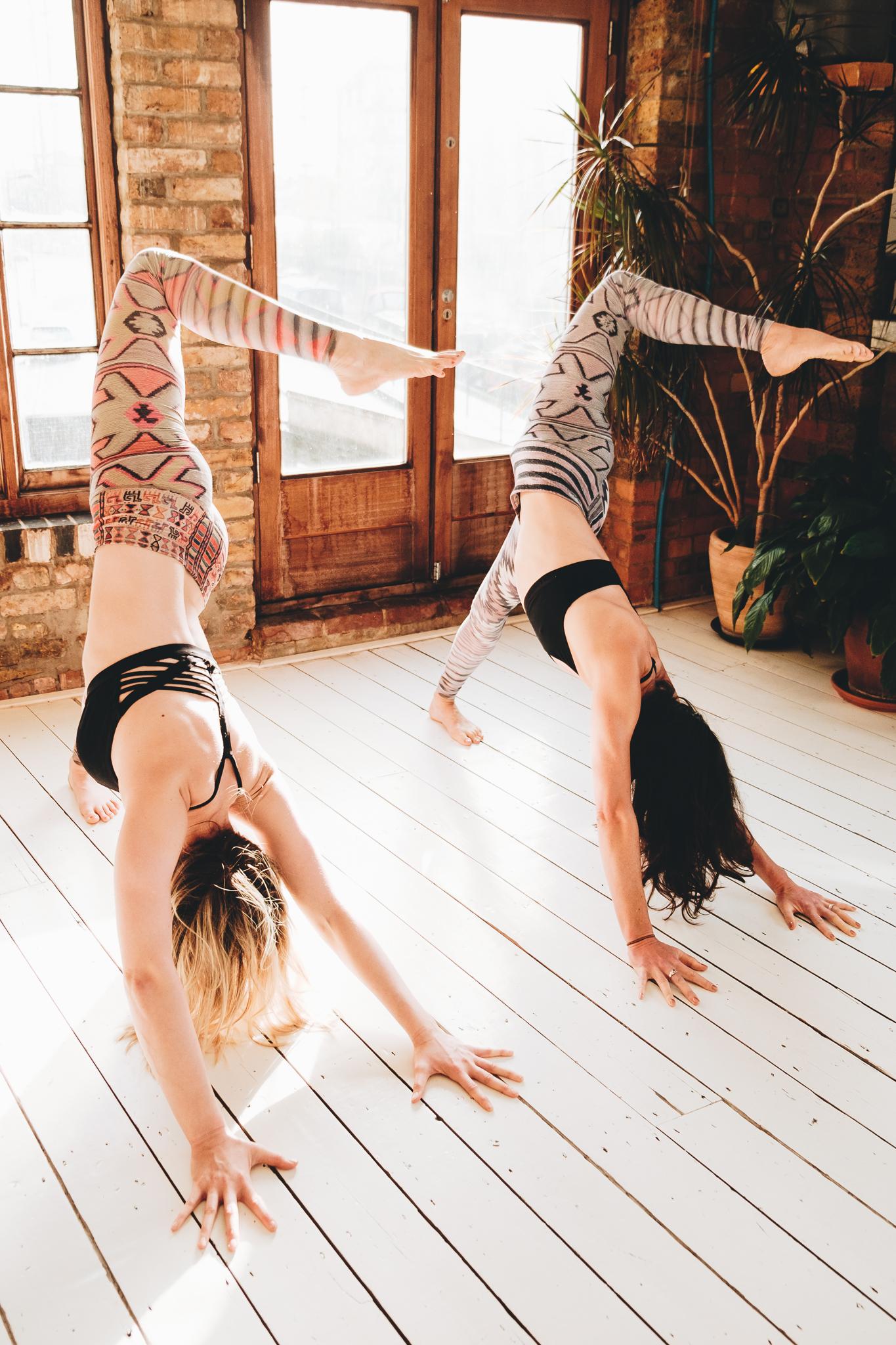 Yoga Photographer London Surrey West Sussex Horsham