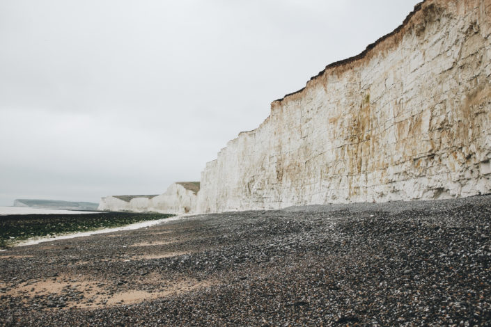 Birling Gap and the Seven Sisters Eastbourne