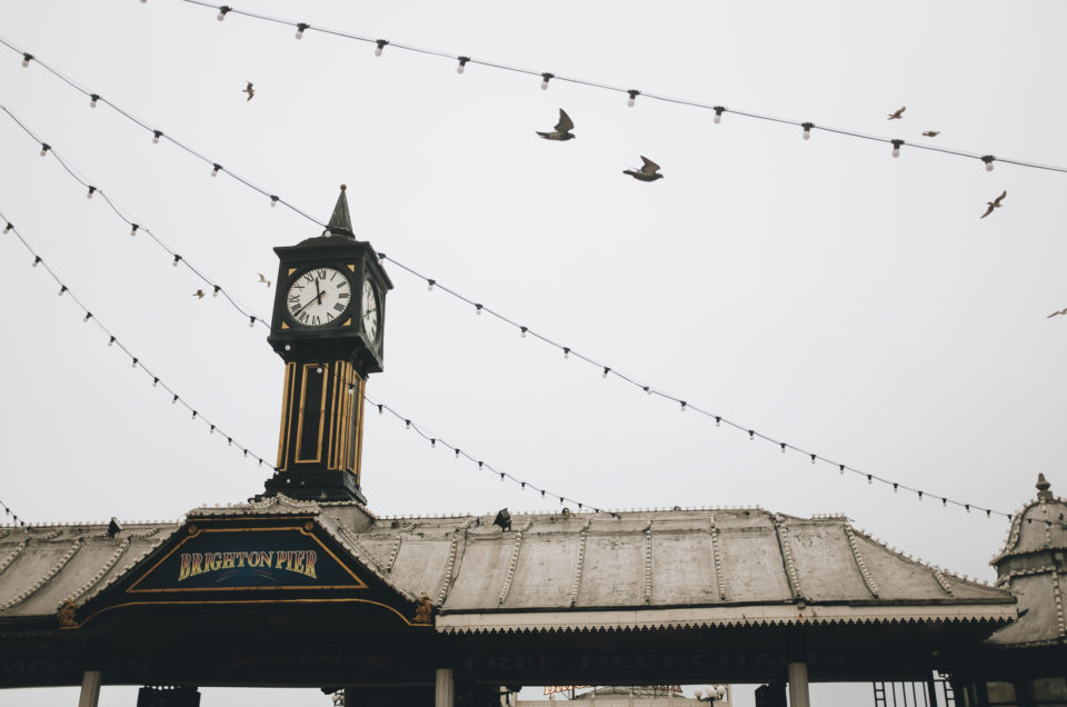Travelogue | Brighton