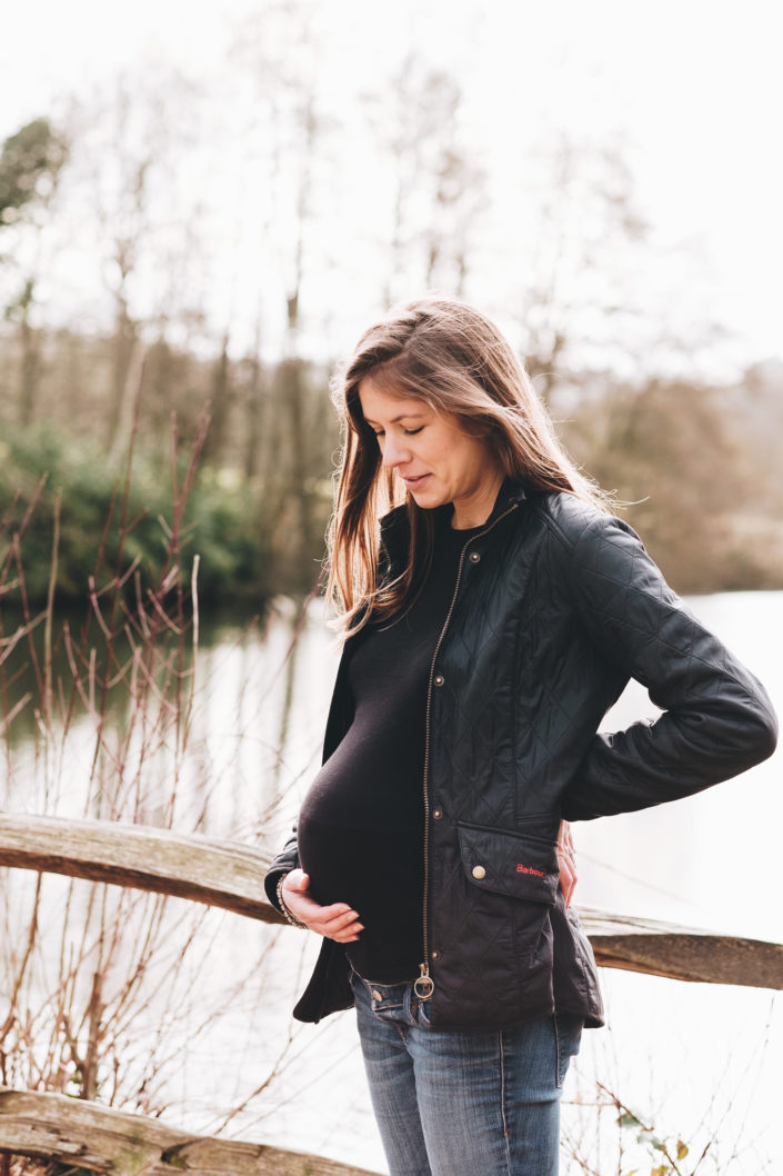 Guildford Godalming Maternity Photographer