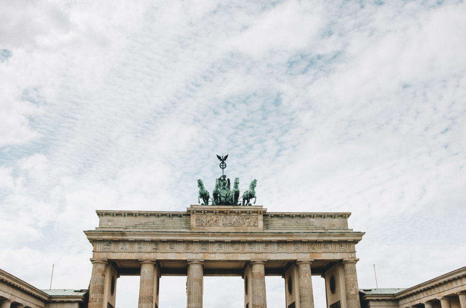 Travelogue | Berlin, Germany