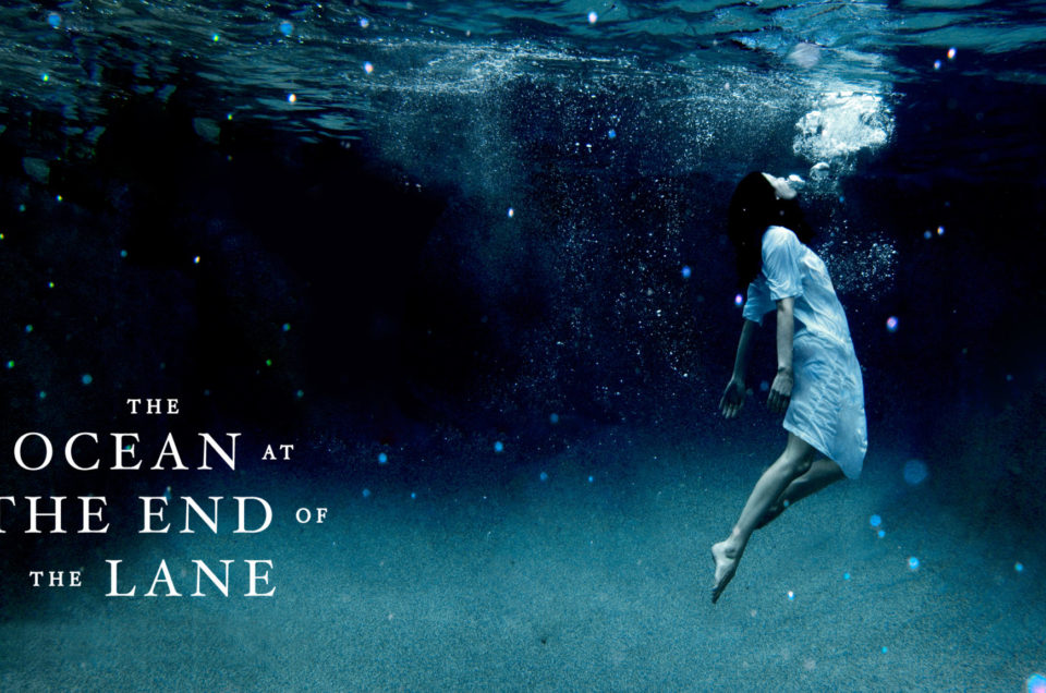 The Ocean at the End of the Lane by Neil Gaiman | A Book Review