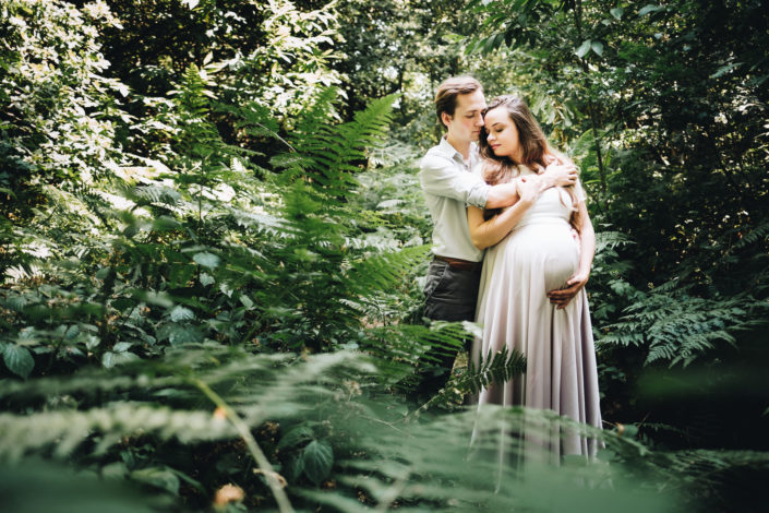 London Maternity Pregnancy Photographer