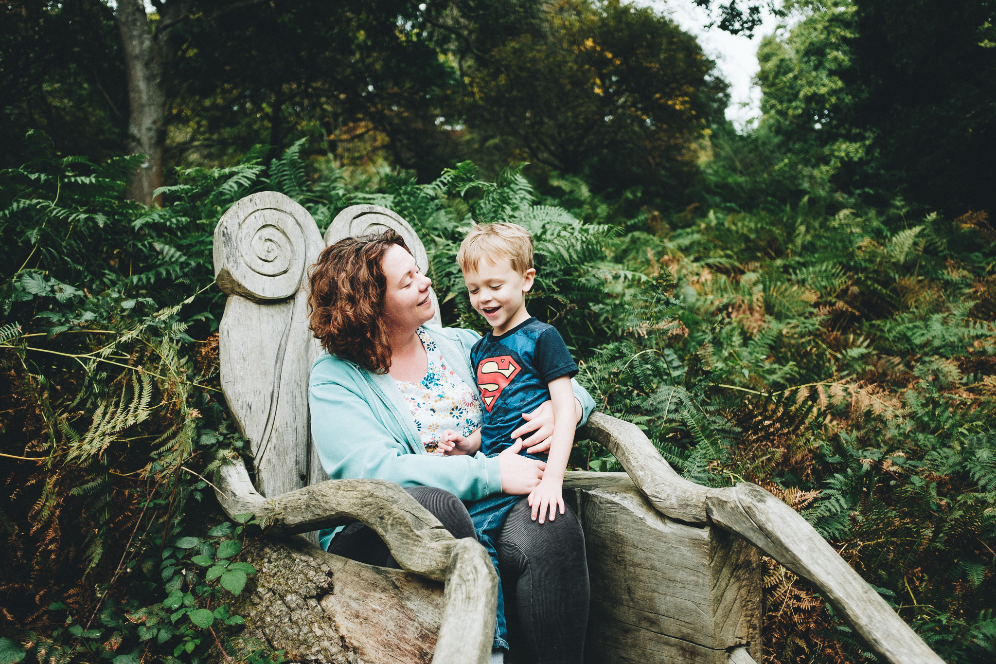 Warwickshire Family Photographer
