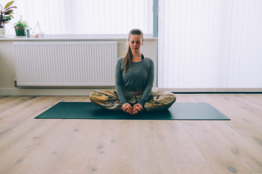 Surrey Godalming Guildford Private Yoga Teacher